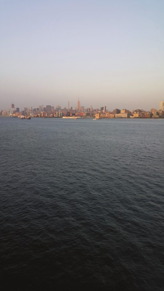 FORBES ON AFRICA IN NEW YORK