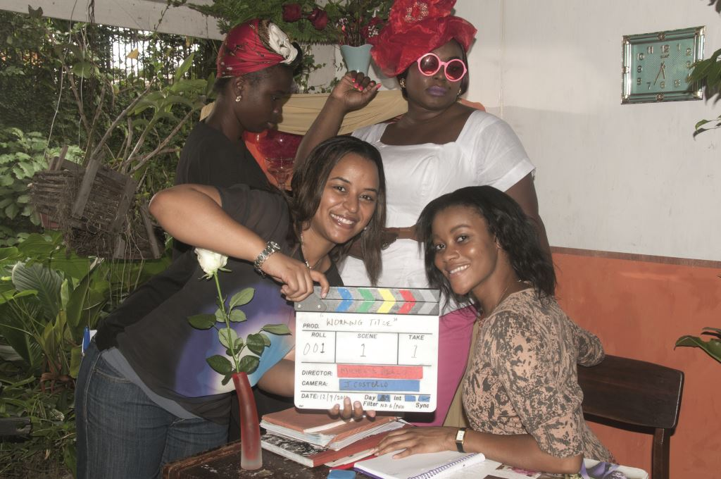 The Sprightly Spirit Of Nollywood