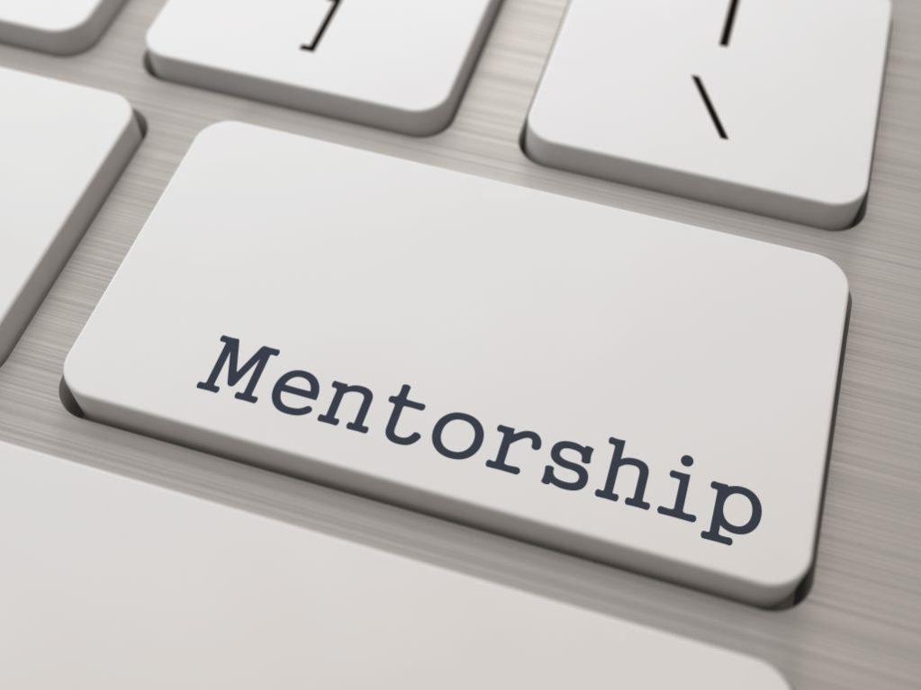 Mentorship: The missing link