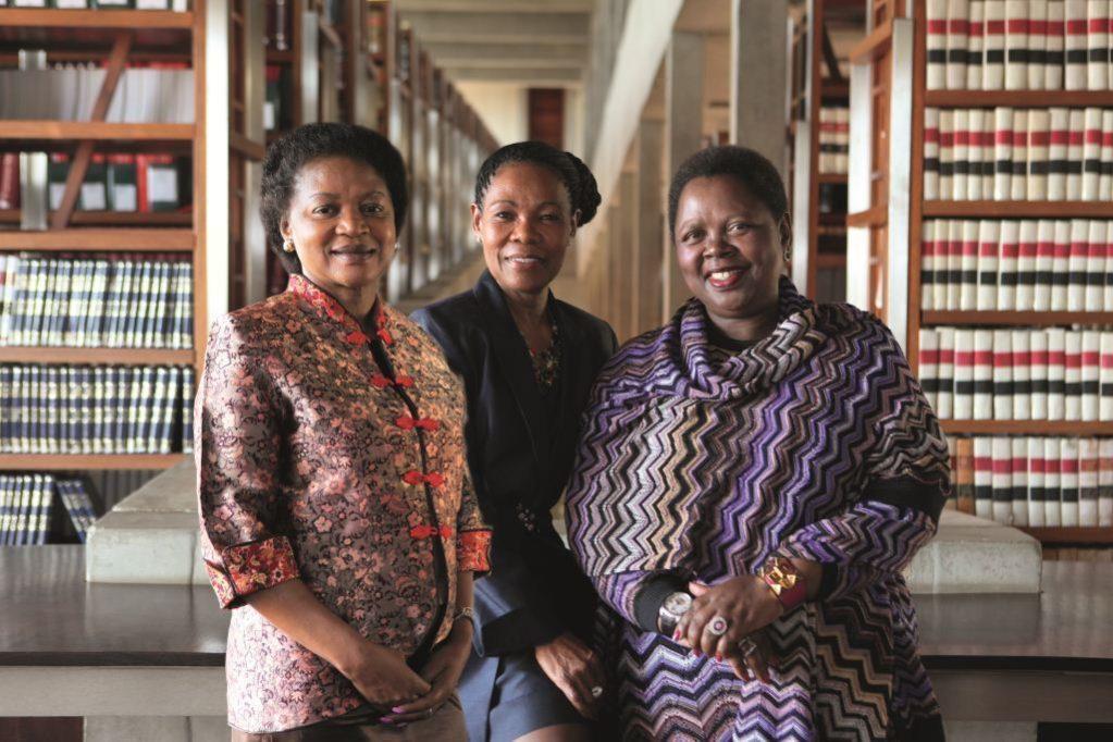 SA women's journey