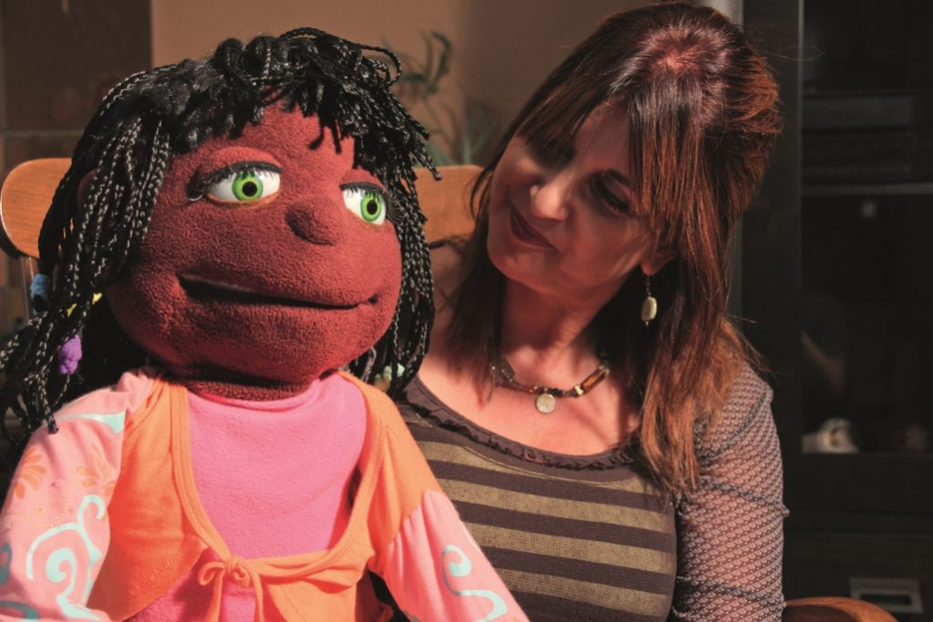 The Comfort Of Puppets