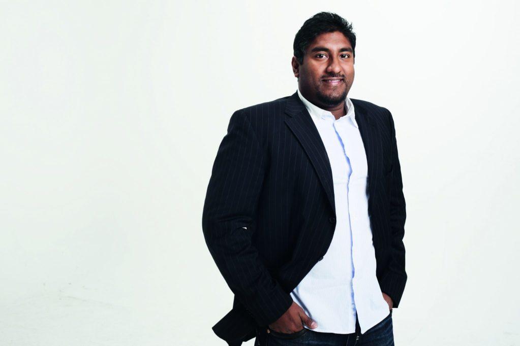 Creating Africa's Own  Geek Valley