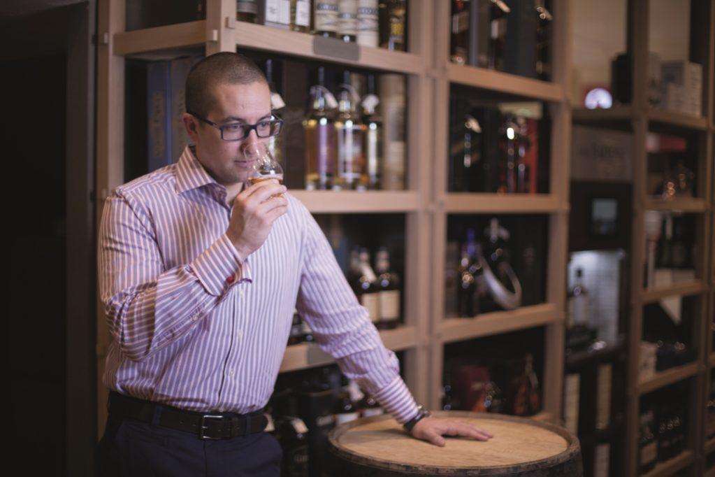 Scotch At $150 A Sip