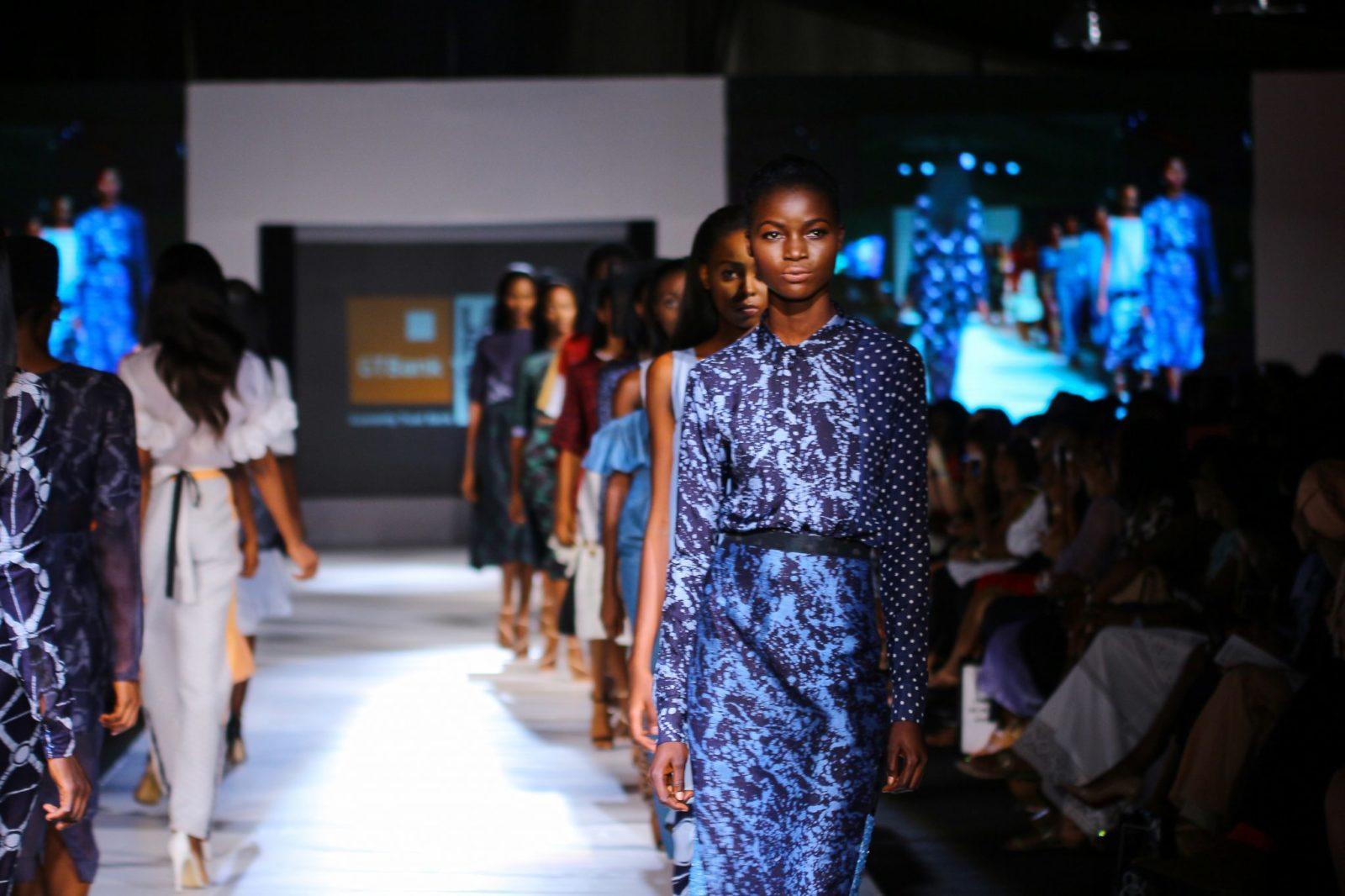 Nigerian Fashion Is Flying