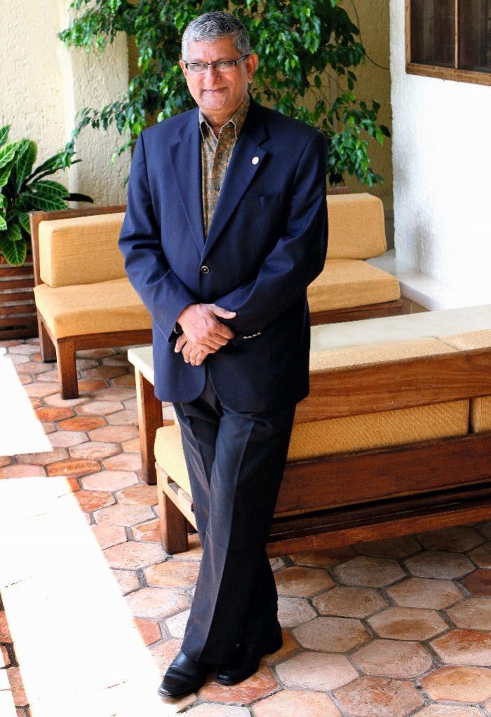 The Silky Entrepreneur  Who Made Kagame Laugh