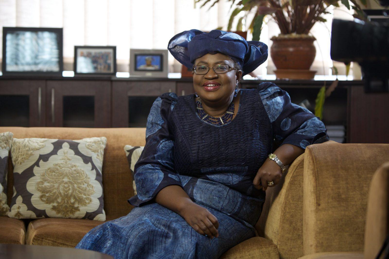 The accidental economist: Dr. NGOZI OKONJO-IWEALA