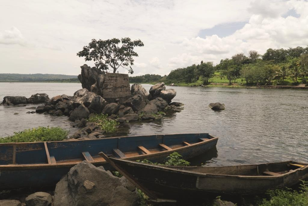 Uganda — Buffeted But Breathing