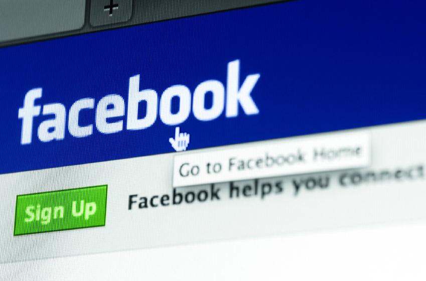 Facebook  Friends Finance
