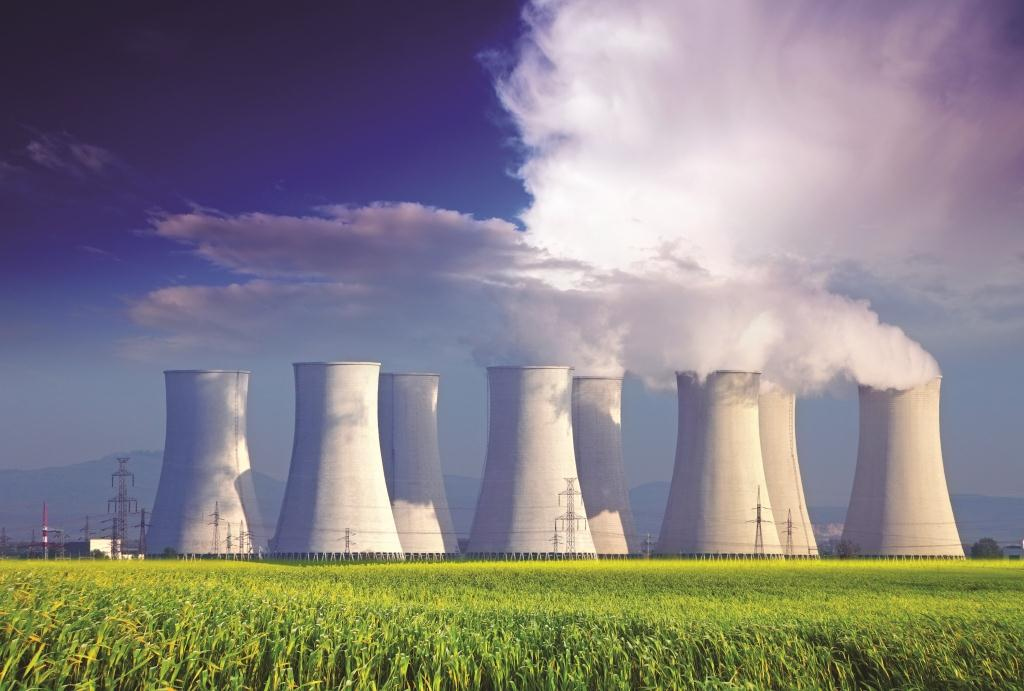 Can Nuclear Power Up Other Industries?
