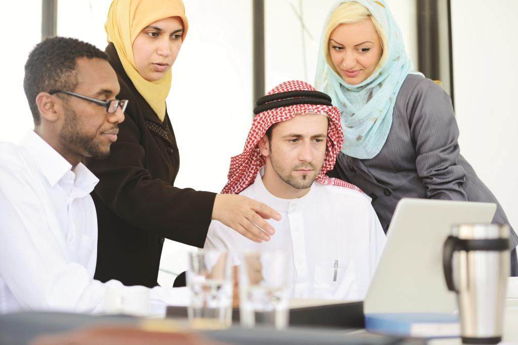 Islamic Finance On  The Rise In Africa