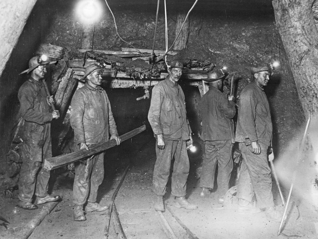 The Coal Hole