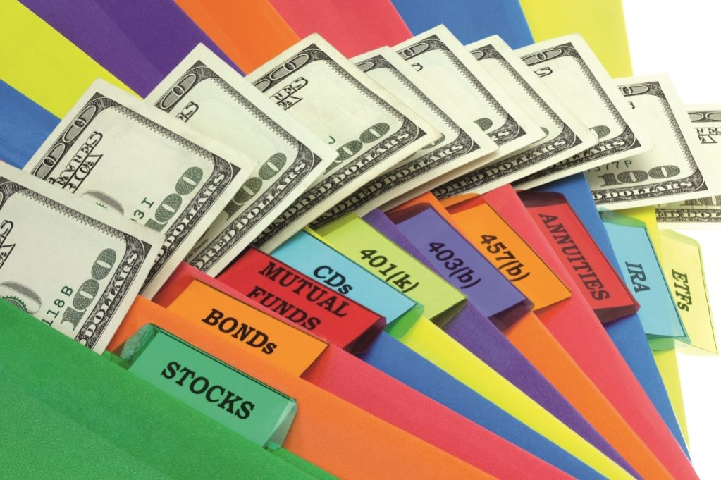Mutual Funds Or Stocks?