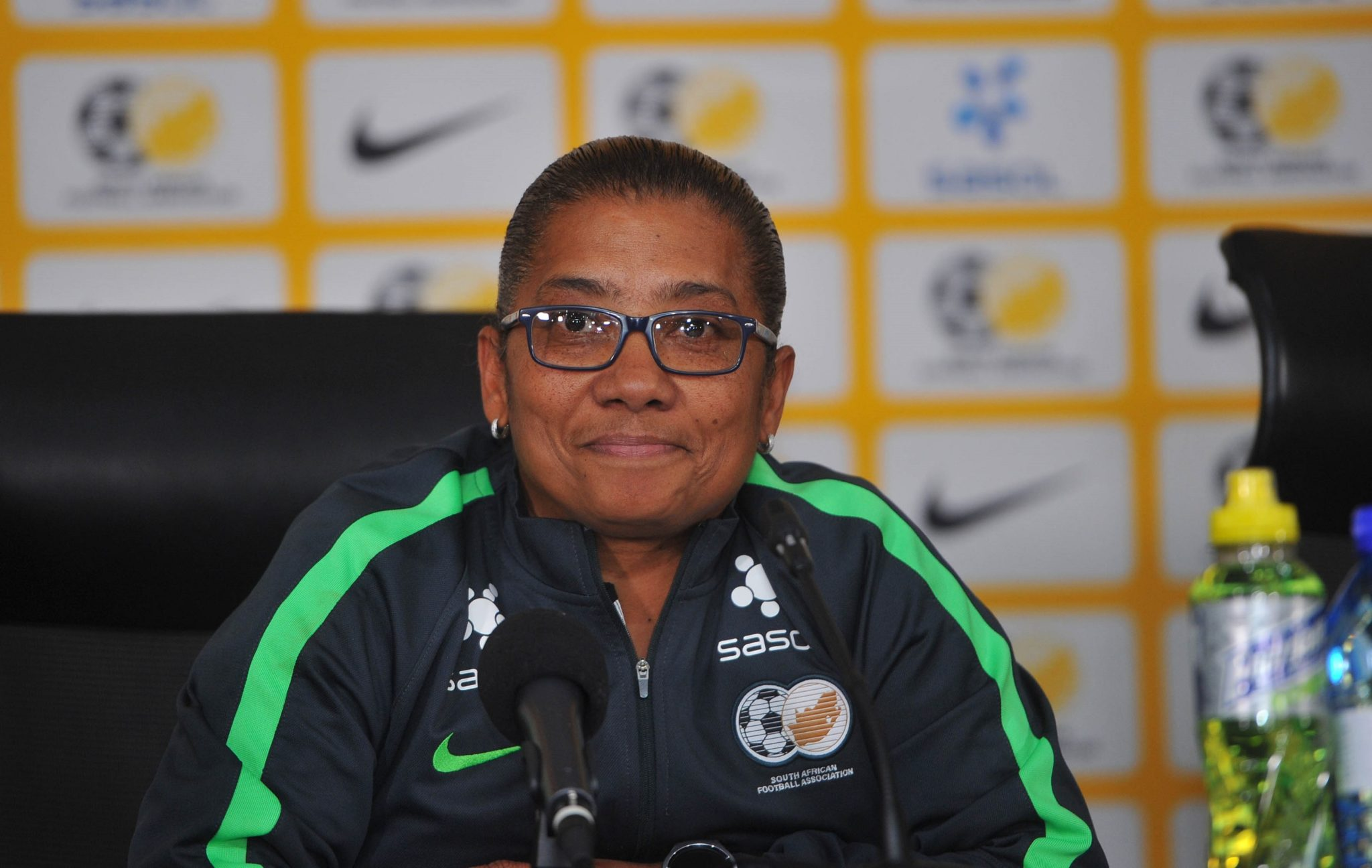 Football – 2018 COSAFA Womens Cup – South Africa – Team Announcement – SAFA House