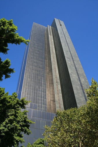 South African Reserve Bank, Pretoria, Tshwane, Gauteng, South Africa