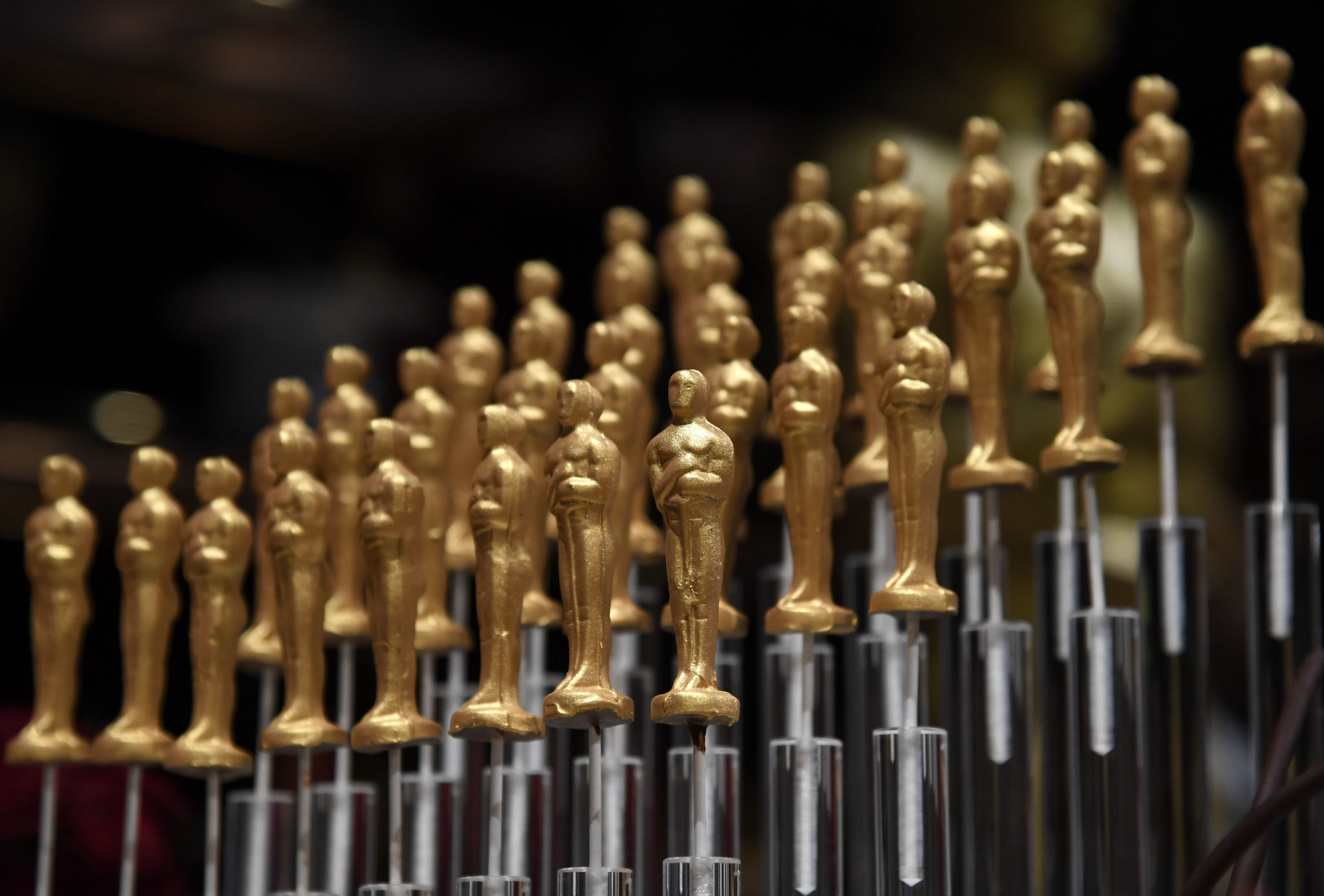 91st Annual Academy Awards – Governors Ball Press Preview