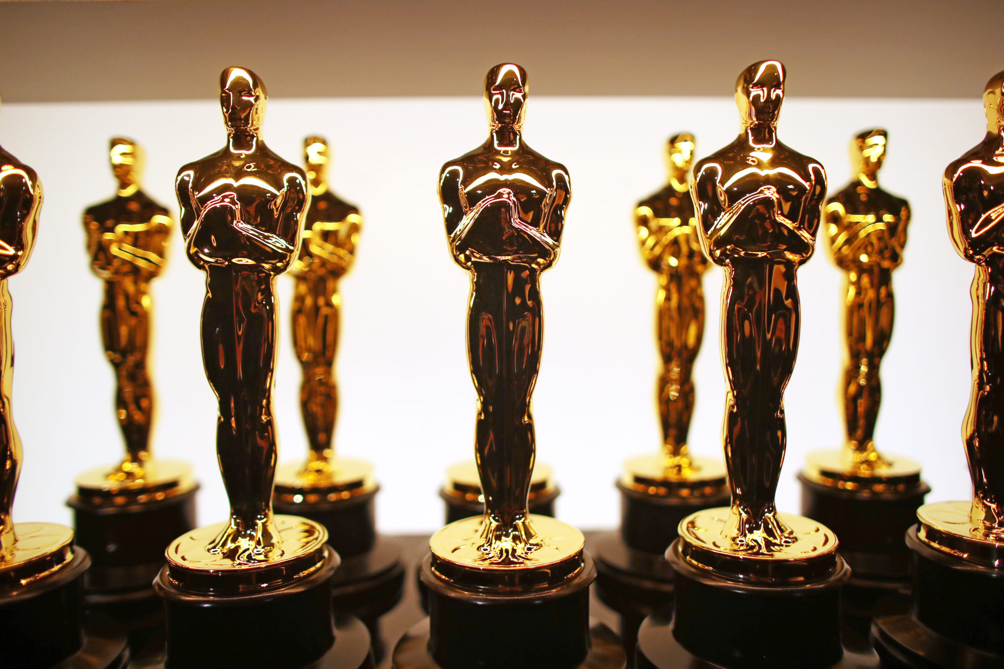 89th Annual Academy Awards – Backstage