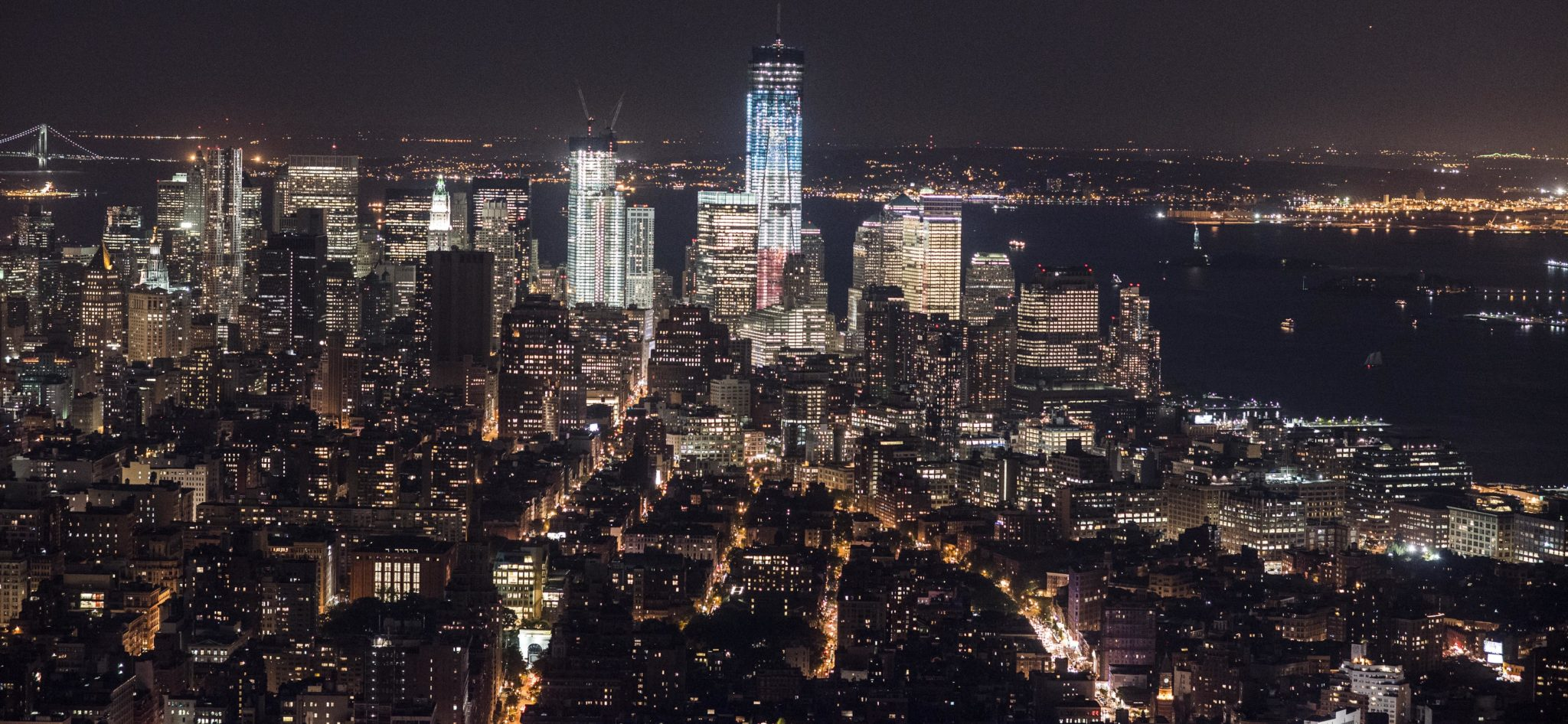 Features of New York – New York City – USA