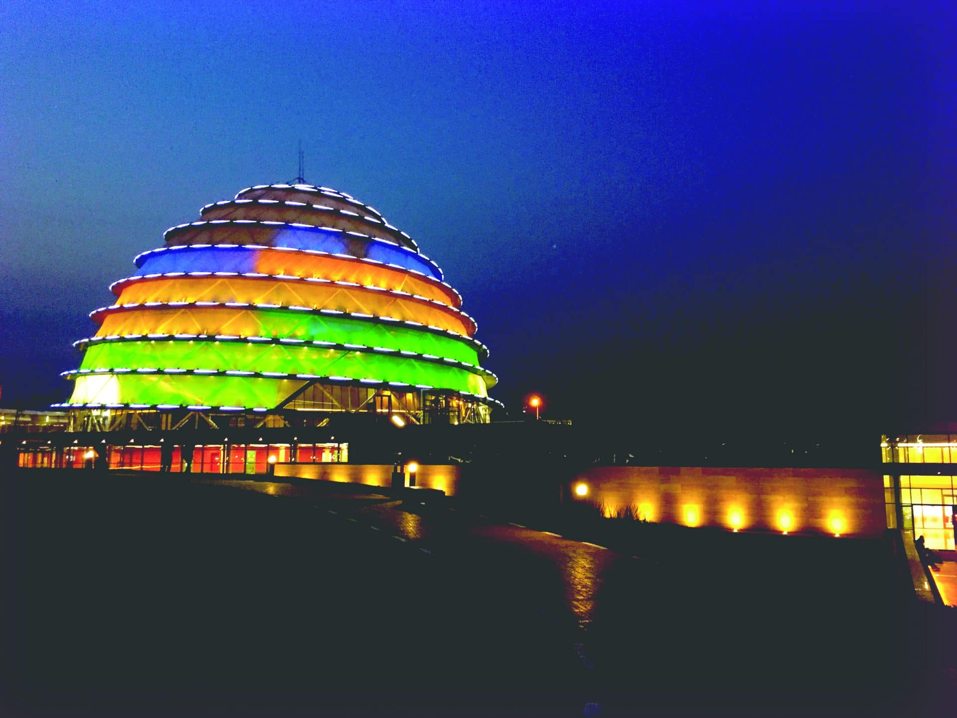 The-Kigali-Convention-Centres-design-is-inspired-by-traditional-Rwandan-baskets