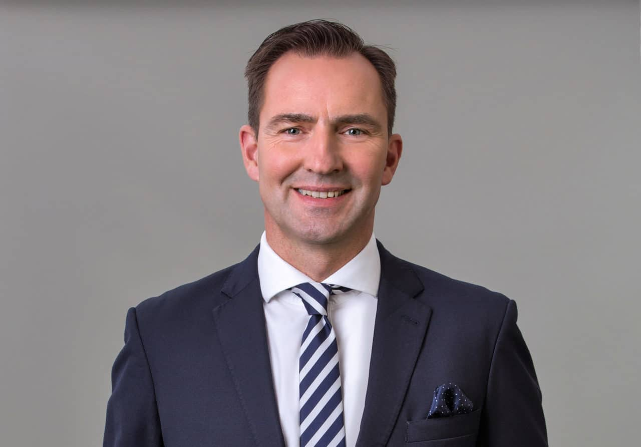 VWSA Chairman & MD Thomas Schaefer