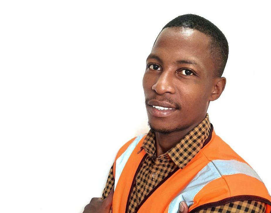 Blessed Ntokozo Hadebe