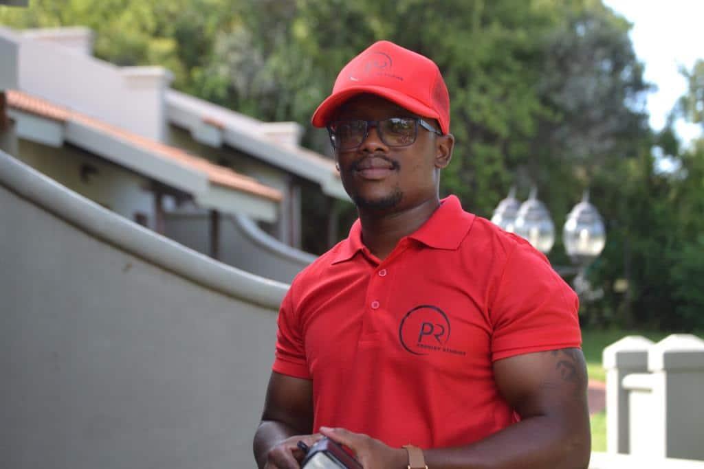 Tshepo Phiri