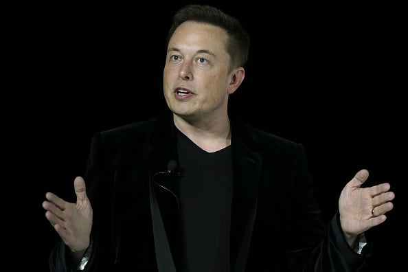 Elon Musk May Bank The Biggest Payday Of His Life During Global Pandemic - Forbes Africa