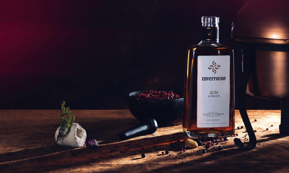 How Inverroche Is Pioneering South Africa's Craft Gin