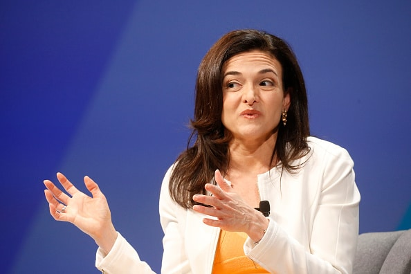 31% Of Small Businesses Have Stopped Operating Amid Coronavirus: Sheryl Sandberg Shares How Facebook's Latest Product Aims To Help