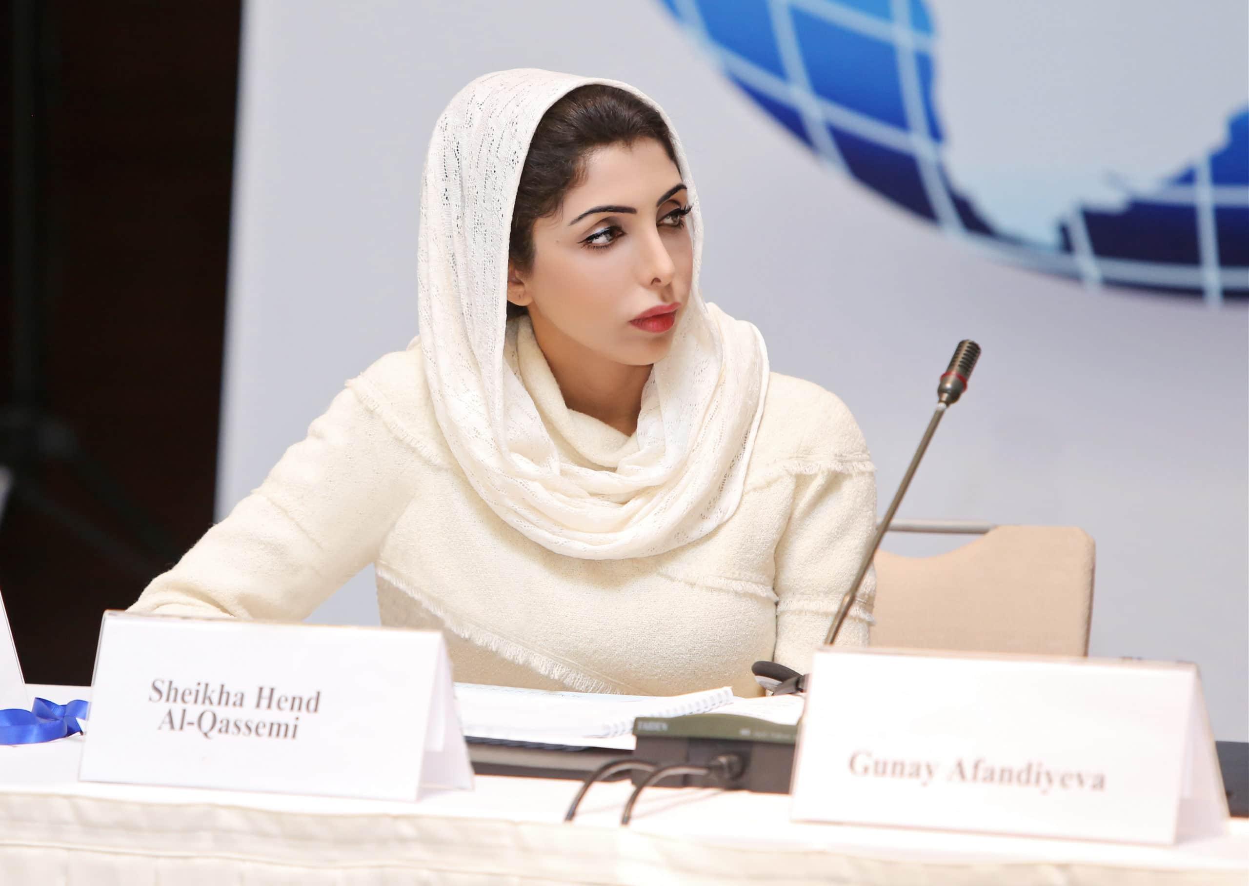 Sheikha Hend
