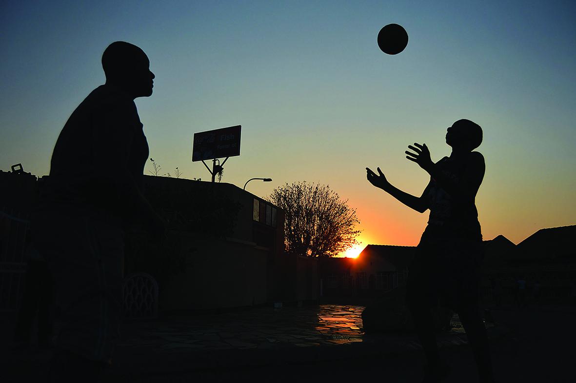 Sowet soccer