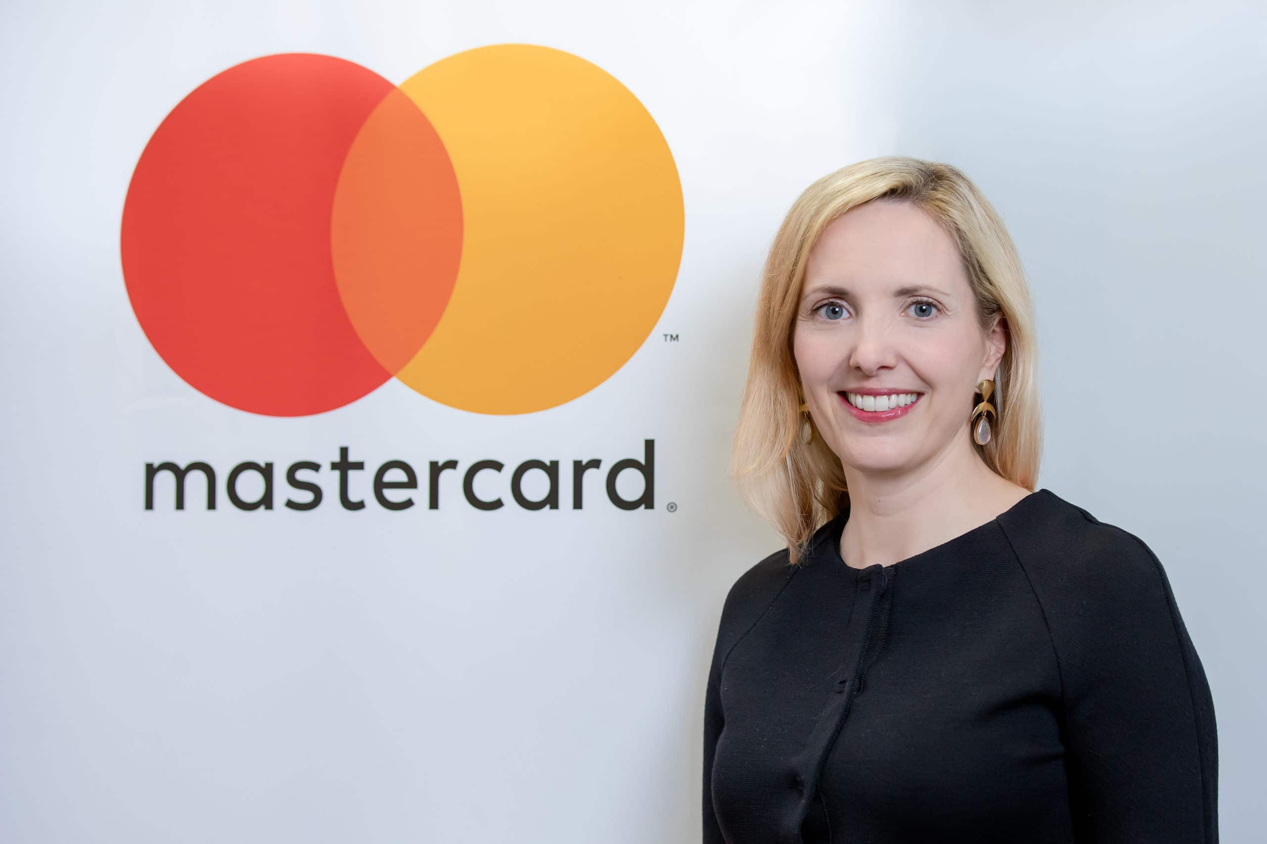 Suzanne Morel Country manager mastercard South Africa – Landscape