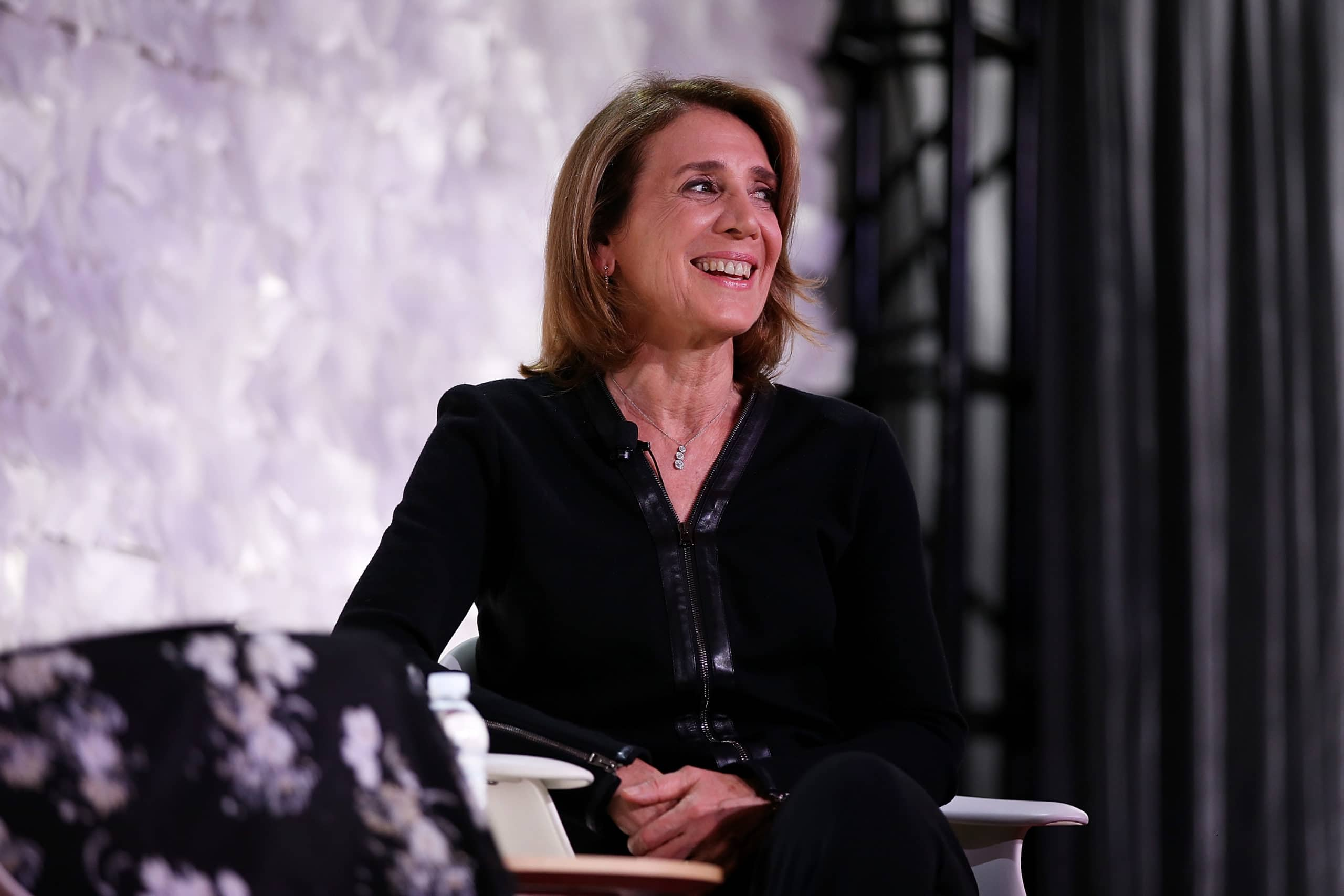 Fortune Most Powerful Women Summit 2018 – Day 1