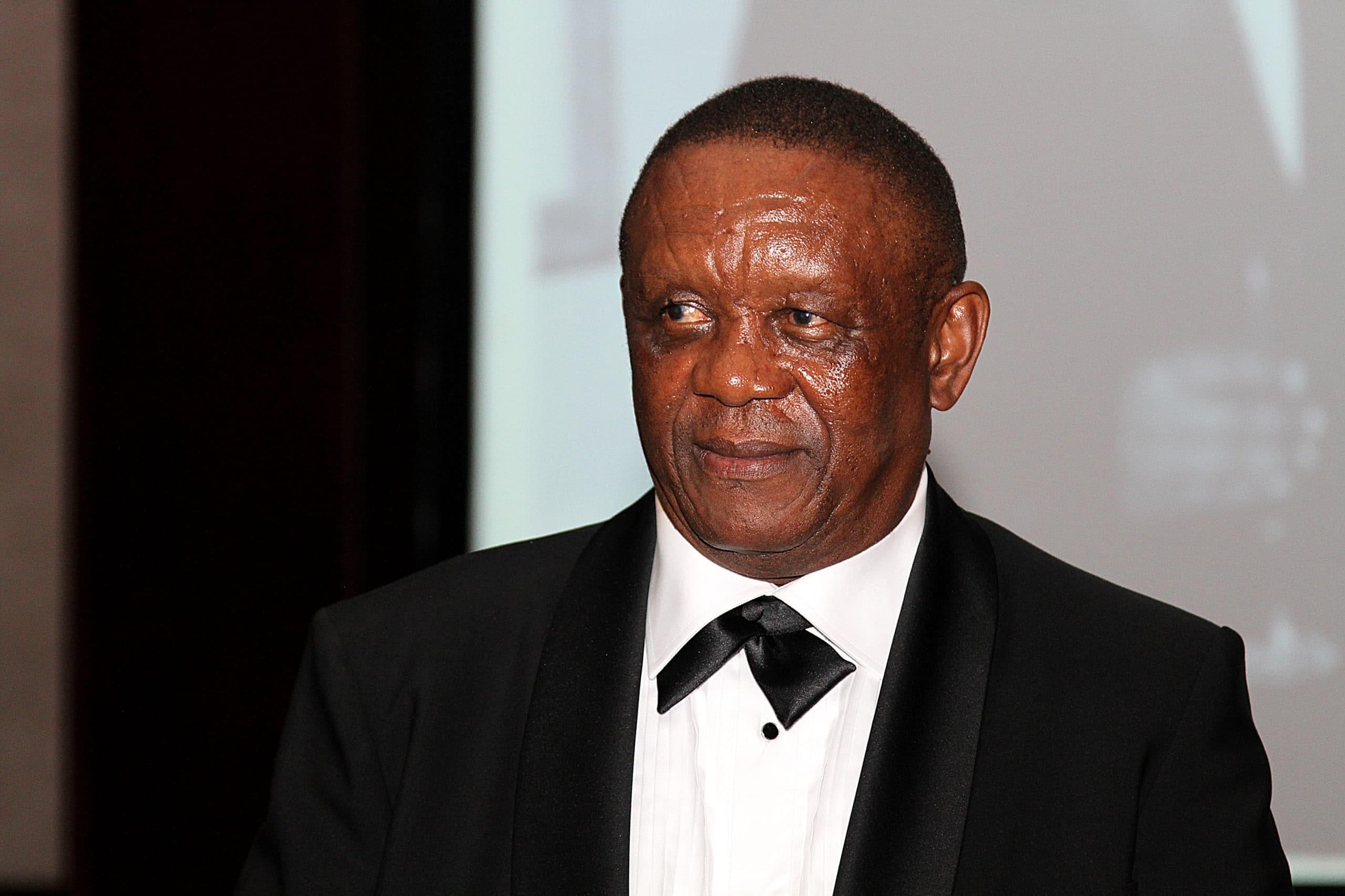 Mr. Zoli Kunene