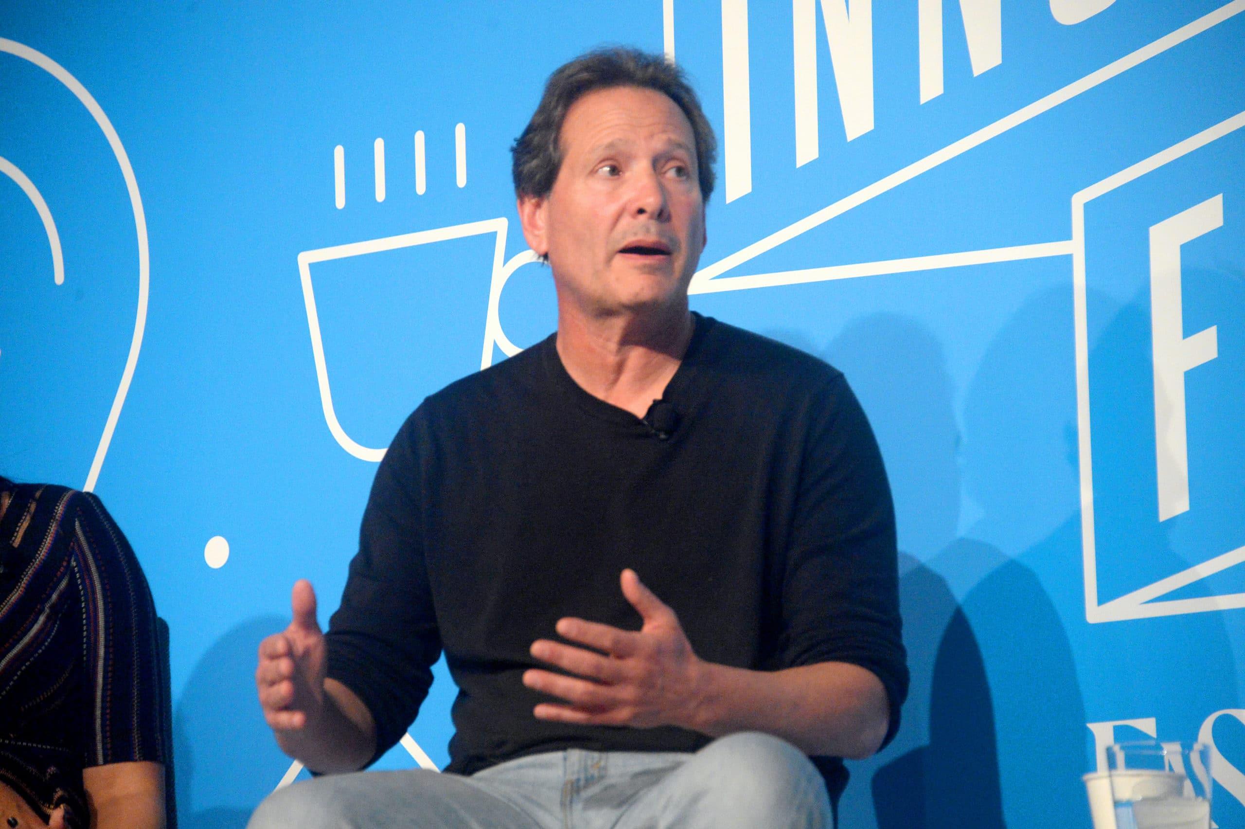 Fast Company Innovation Festival – Day 3