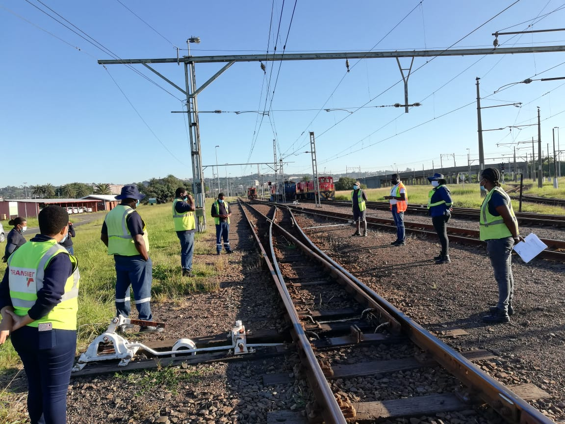 Women in Rail
