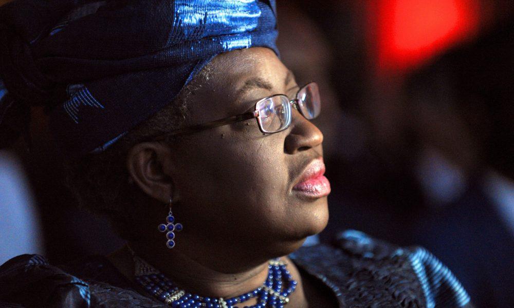 African Of The Year: Ngozi Okonjo-Iweala