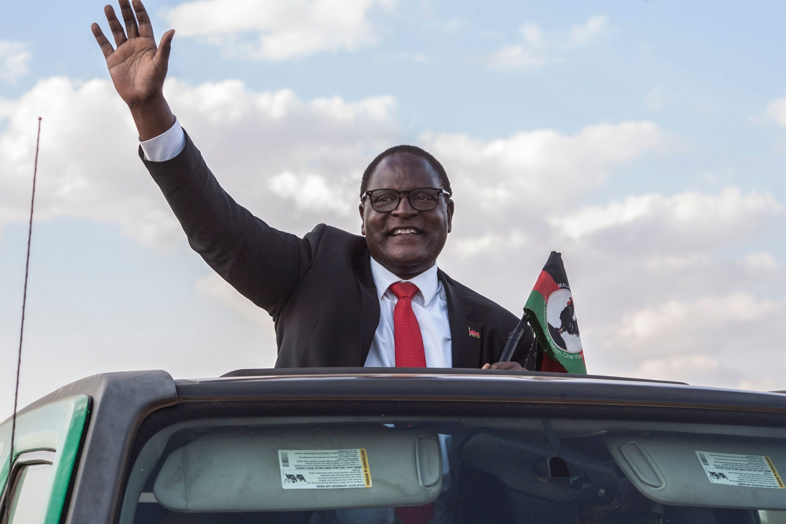 MALAWI-VOTE