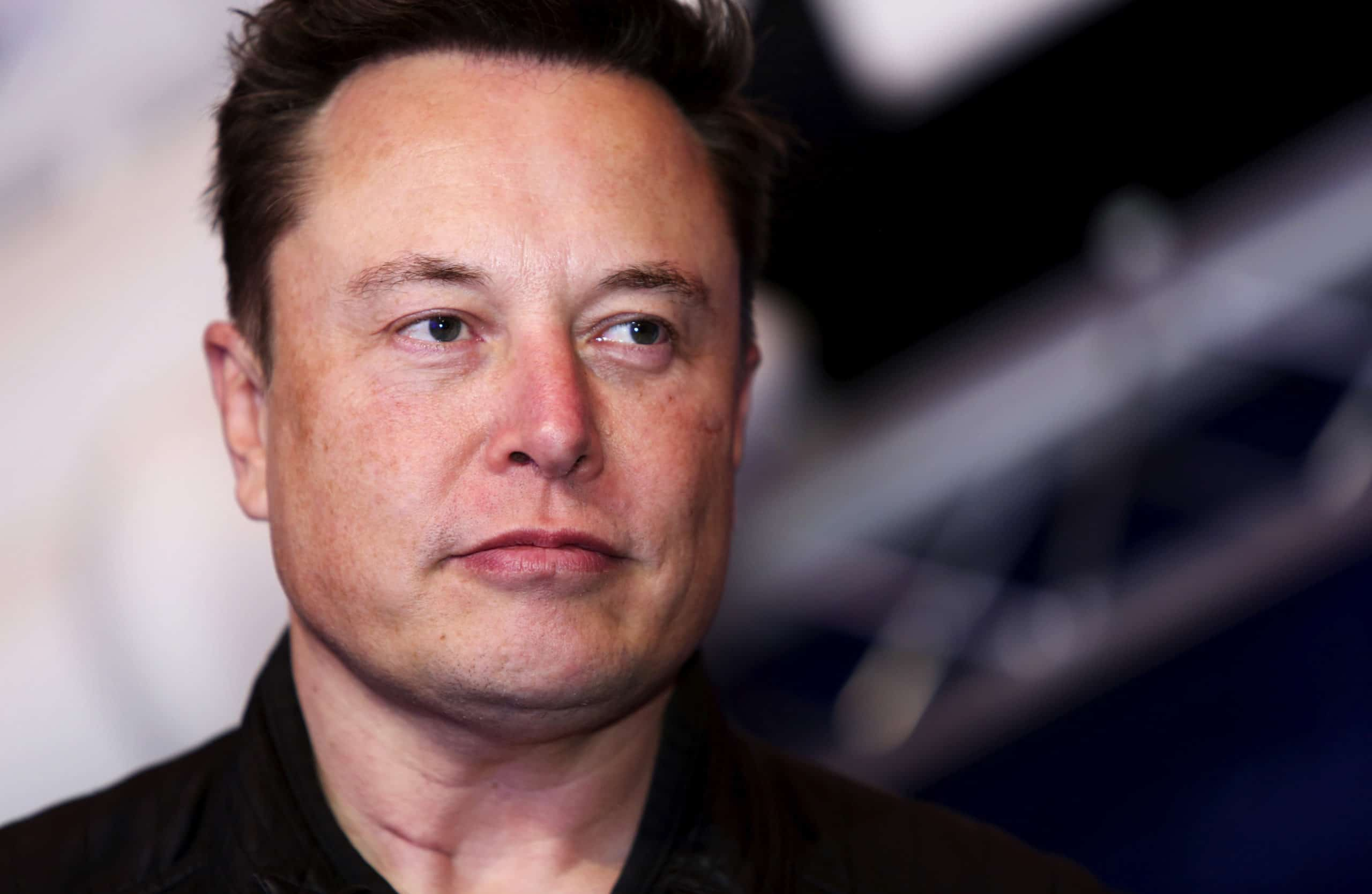 Billionaire Elon Musk Receives Axel Springer Award