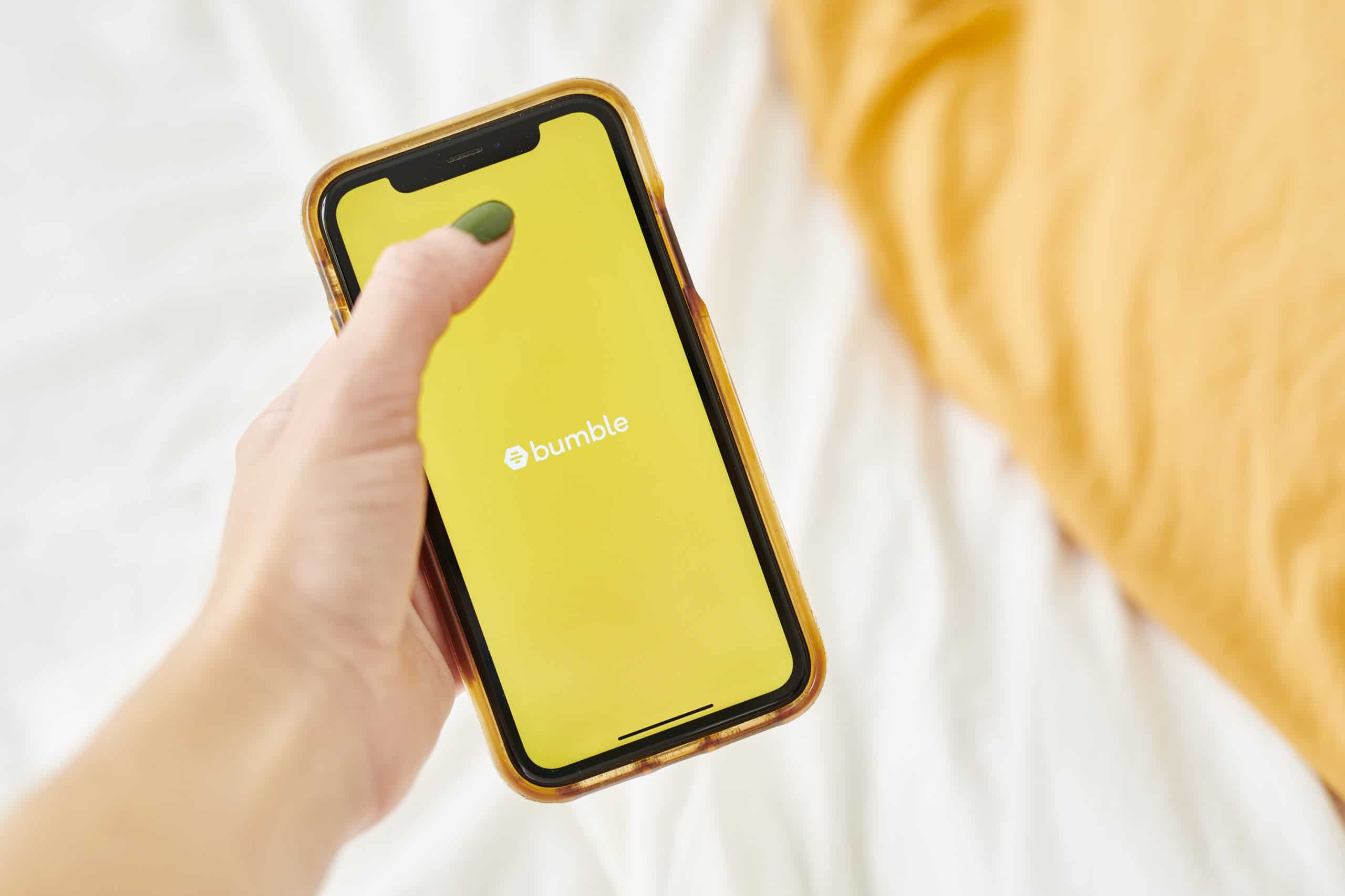 Blackstone Seeks Payout From Bumble Loan Amid Online Dating Boom