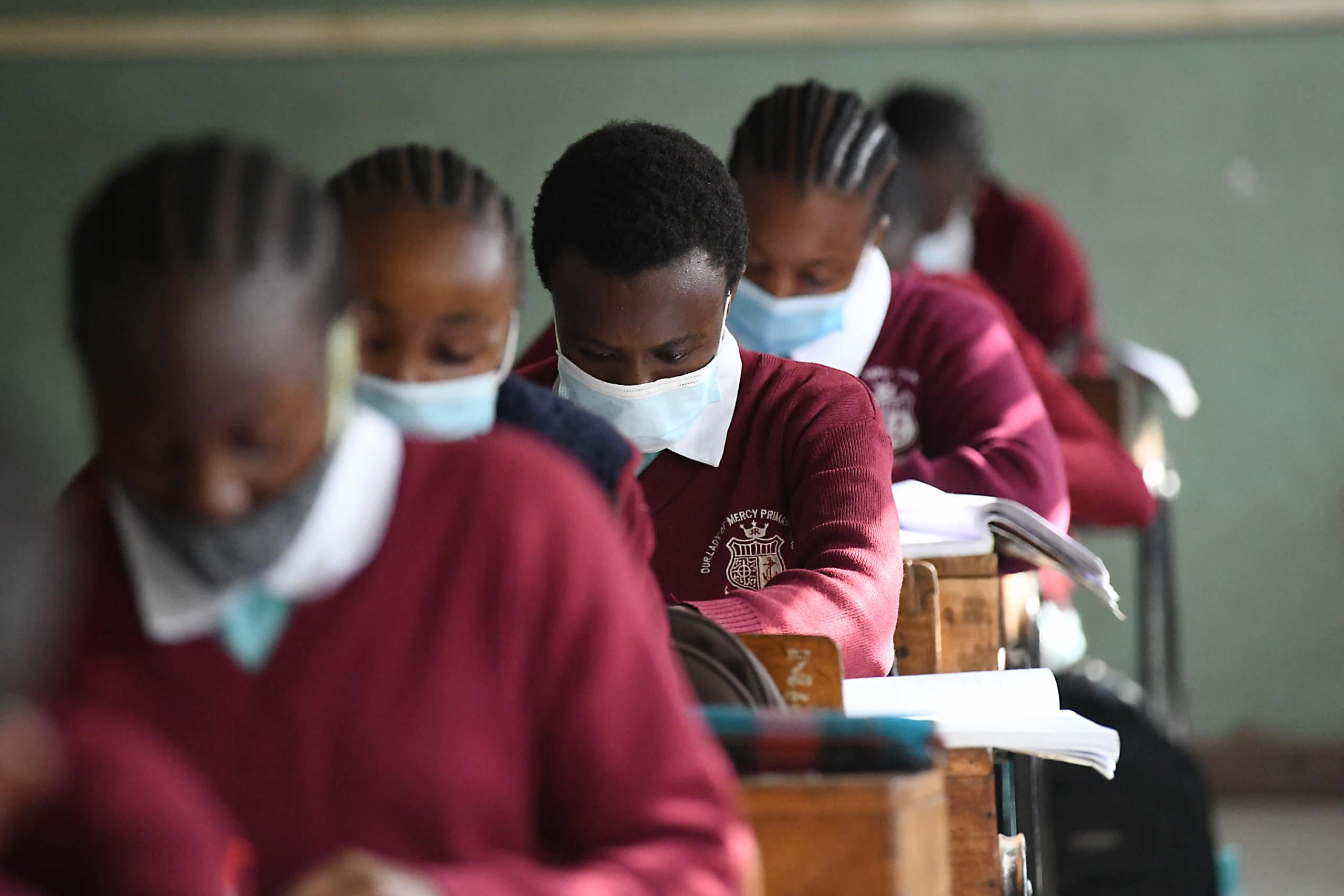 KENYA-HEALTH-VIRUS-EDUCATION