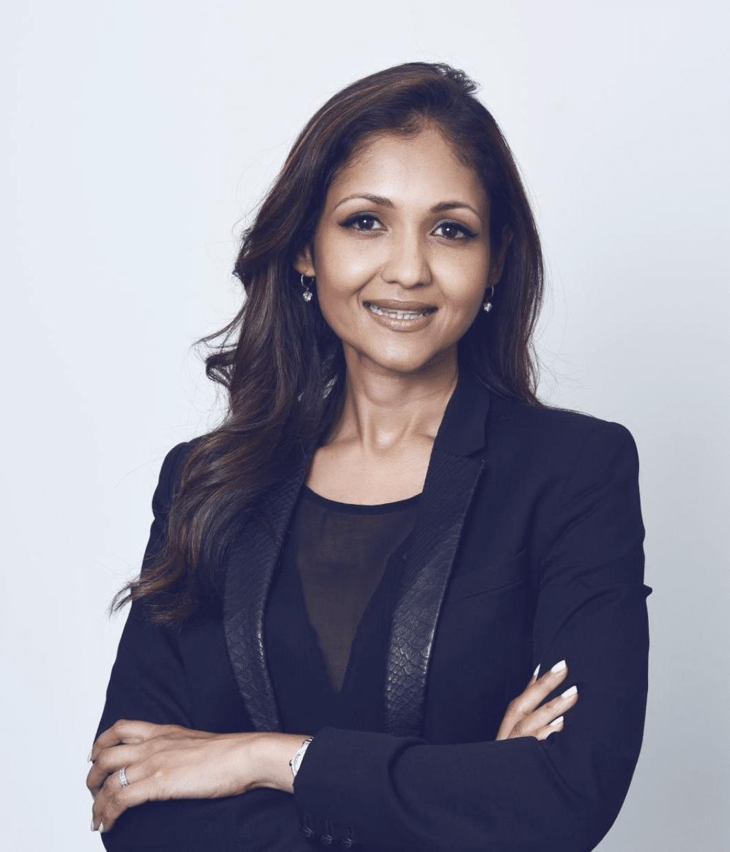 26.03.21 Dr. Jaishree Naidoo