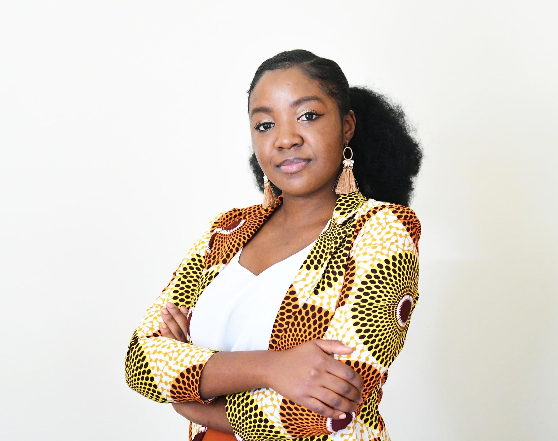 Karen Mwendera