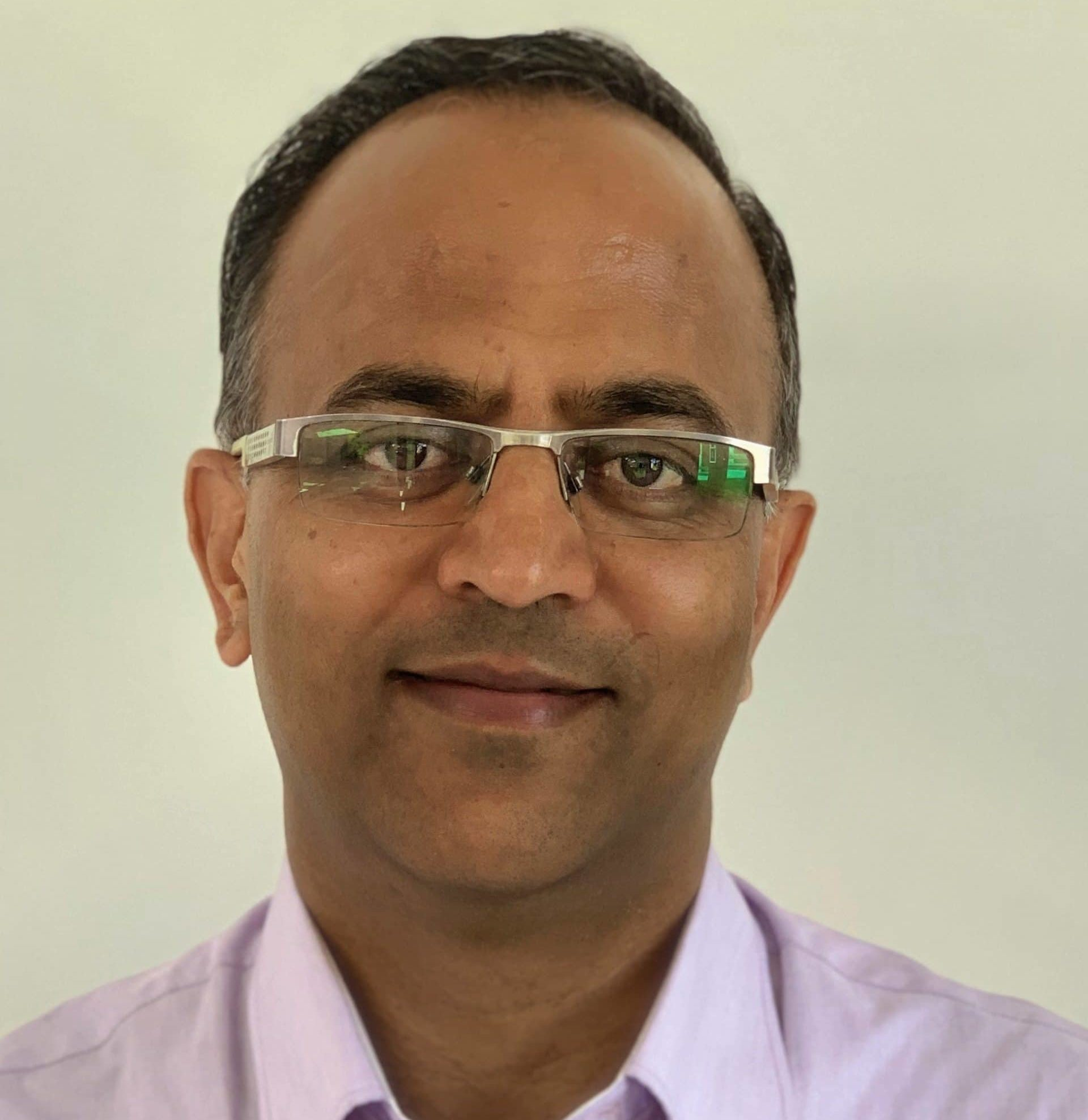 Ashish Kumar Gupta, HCL's Corporate Vice President and Head for Europe and Africa