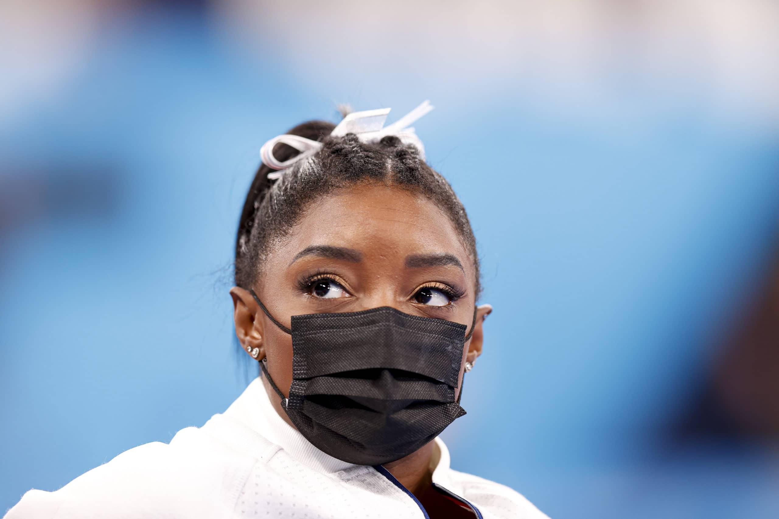 Gymnastics – Artistic – Olympics: Day 4