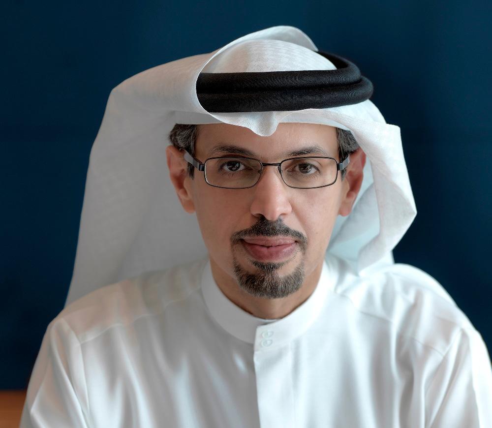 HE Hamad Buamim-President andv CEO, Dubai Chamber