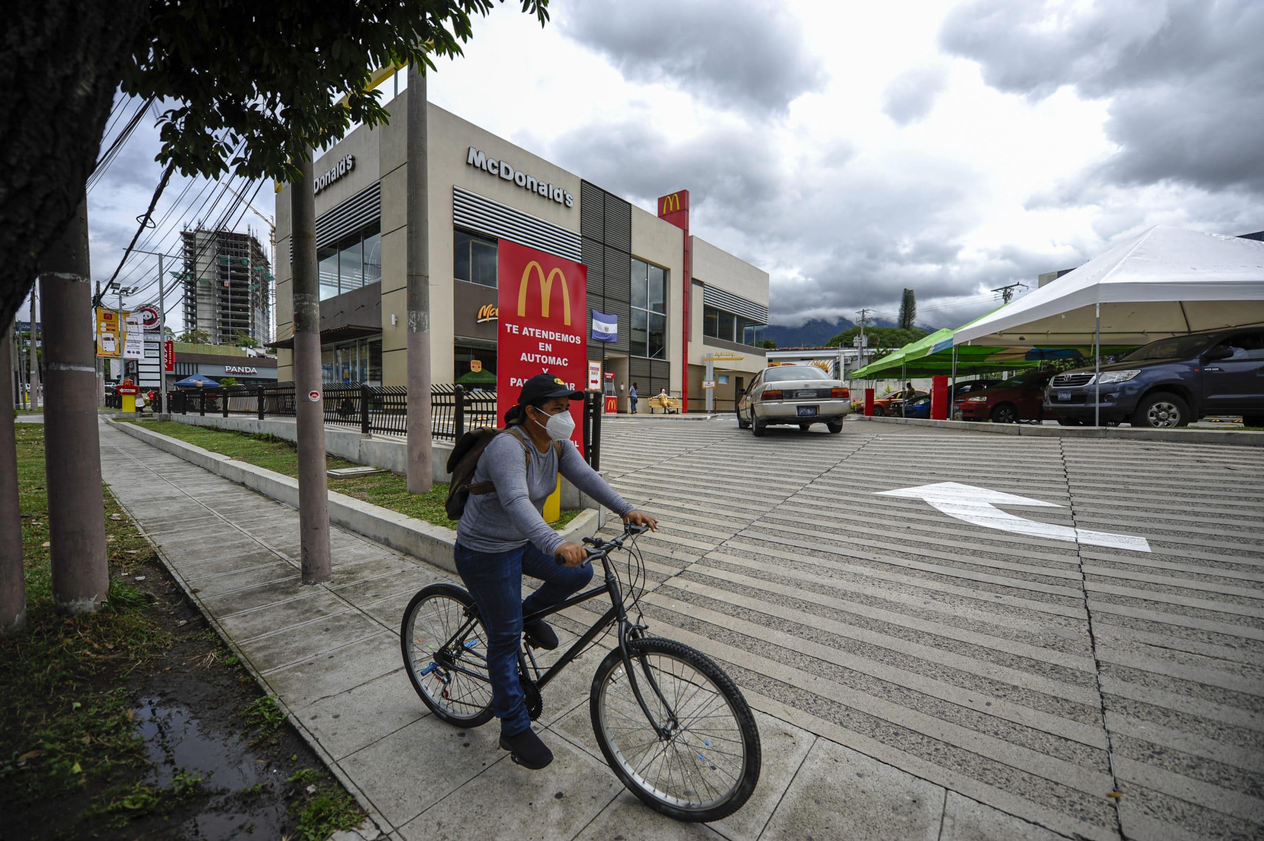 El Salvador Sells $1 Billion In Bonds To Help Fight Pandemic Spread