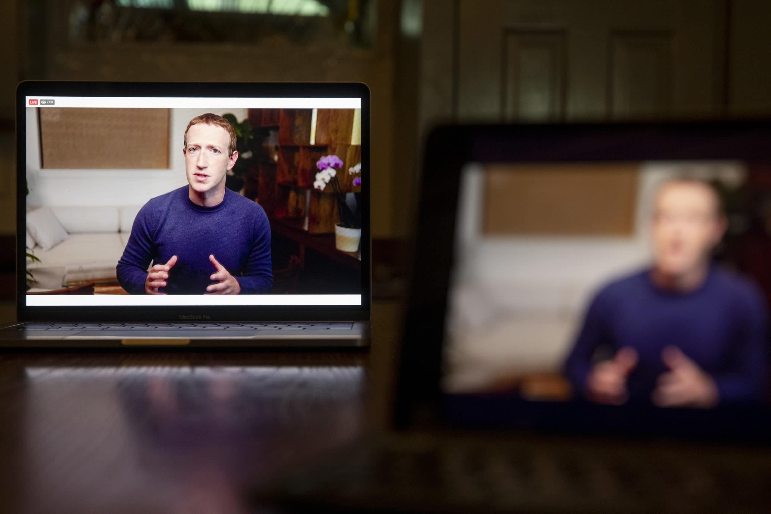Facebook Holds Virtual F8 Developer Conference