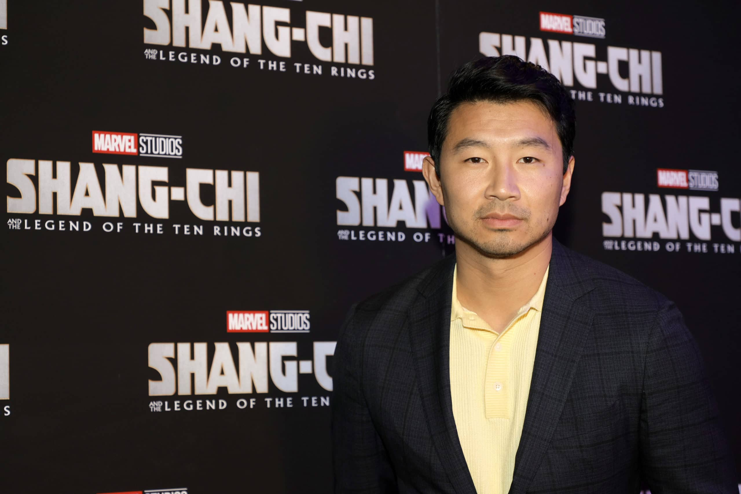 """Gold House Special Screening Of Marvel Studios' """"Shang-Chi And The Legend Of The Ten Rings"""""""