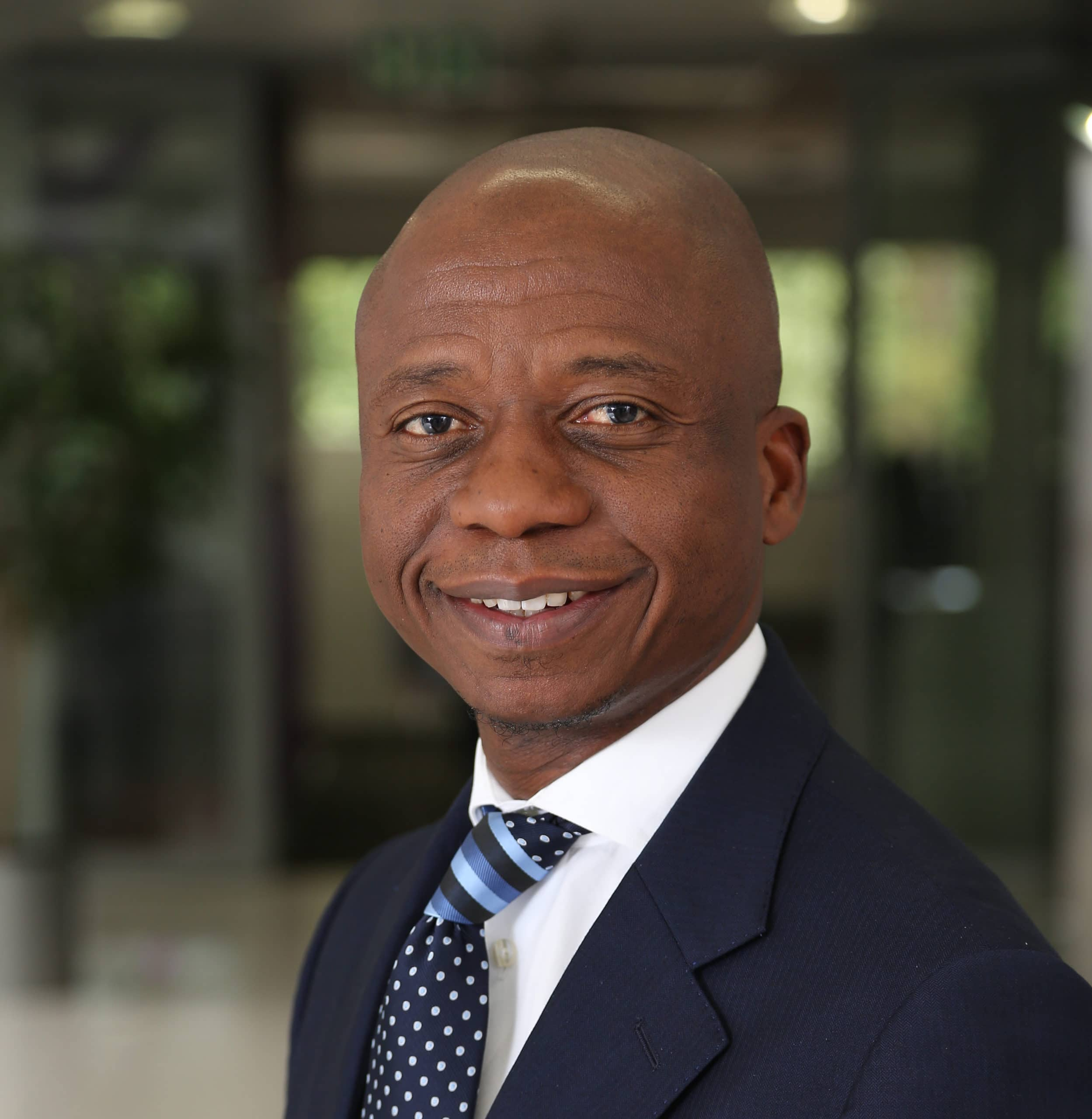 William Mzimba Vodacomex